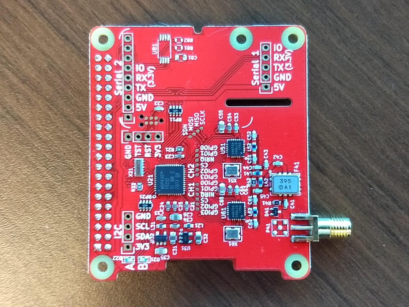 AIS & Raspberry Pi